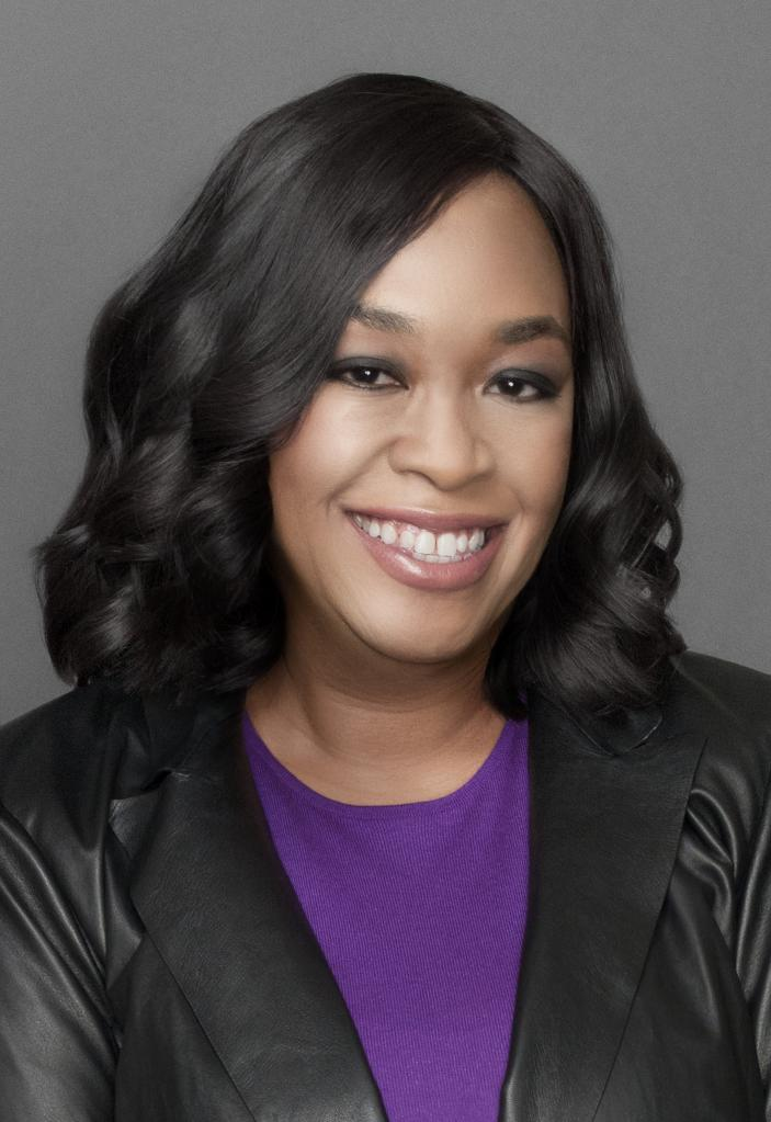 Shonda Rhimes   Profiles   Finding Your Roots   PBS