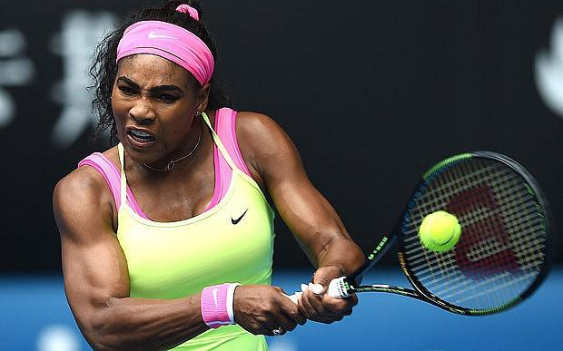Should The WTA Ban The Serena Williams Supplements?