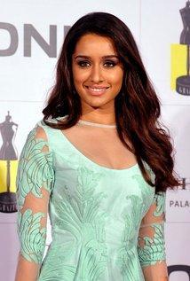 Shraddha Kapoor - IMDb