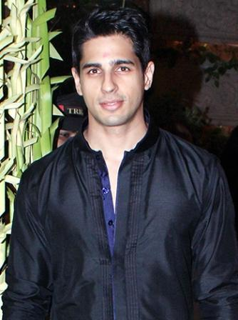 Sidharth Malhotra images and wallpapers