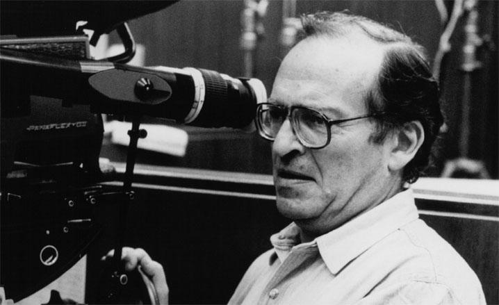 Sidney Lumet, 1924 - 2011 On Notebook   MUBI