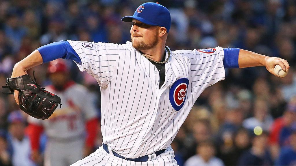 SimCity: Calculating The Worst-Case Cost Of Jon Lester's Pickoff