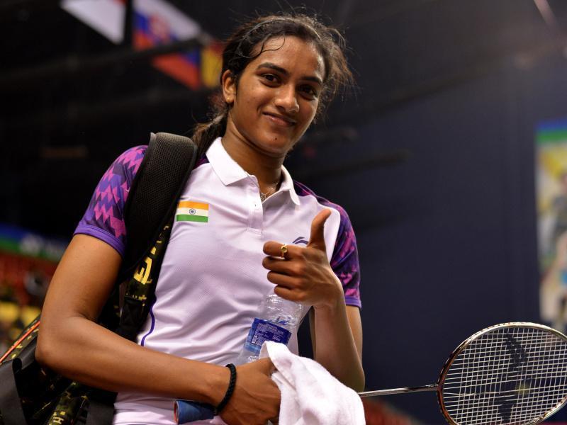 Sindhu Reaches Macau Final After Tough Battle - Sportstarlive