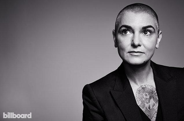 Sinead O'Connor Allegedly Posts Possible Suicide Note On Facebook