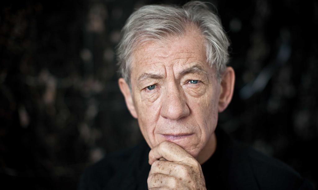 Sir Ian McKellen To Receive Lifetime Achievement Tribute At 38th