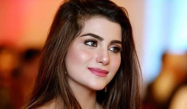 Sohai Ali Abro - Wedding And Her Entry In Movies