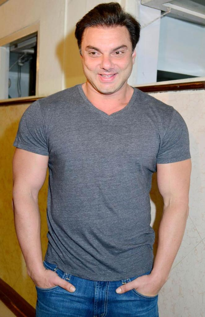 Sohail Khan Age, Height, Weight, Bio, Wife & Much More