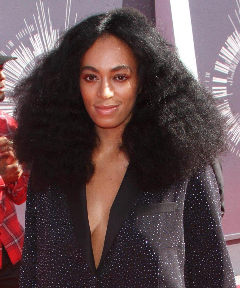 Solange Knowles Pictures, Latest News, Videos And Dating Gossips