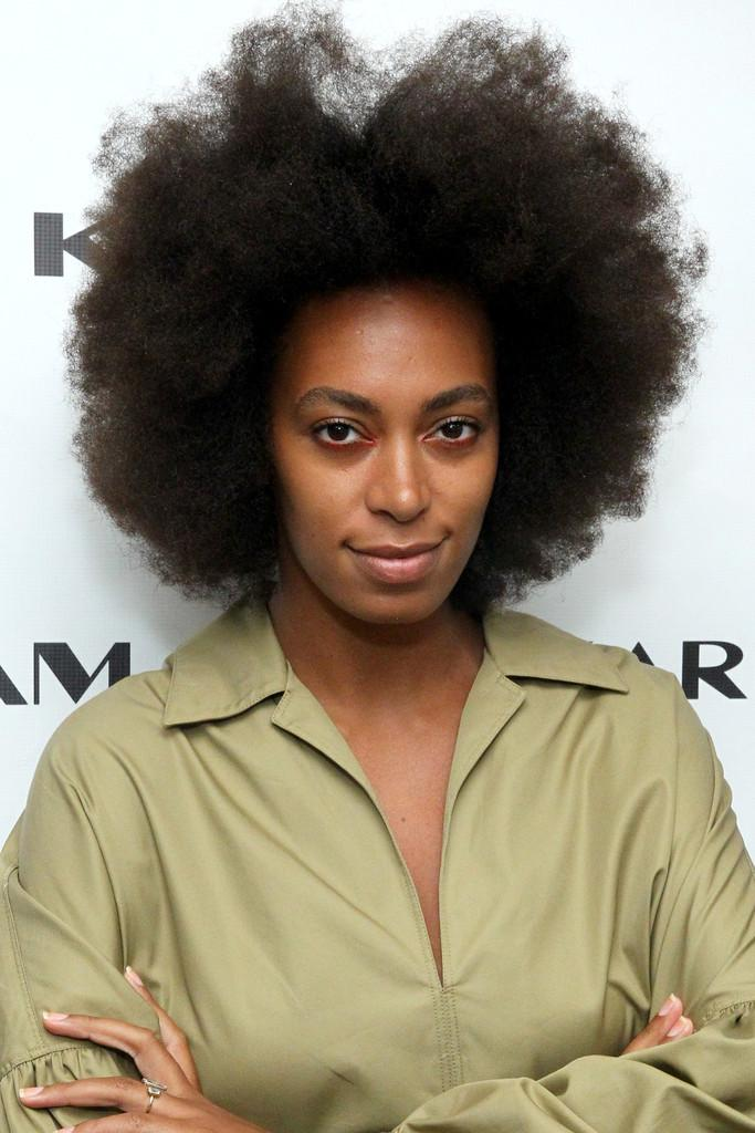 Solange Knowles Style, Fashion & Looks - StyleBistro