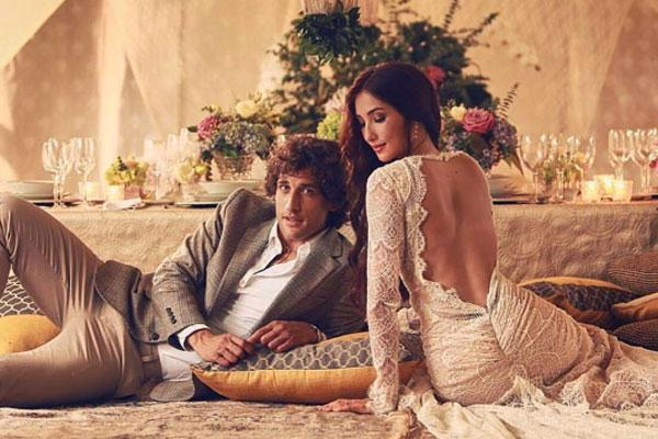Solenn Heaussaff 'off To Forever' With Fianc     Entertainment