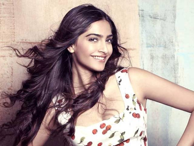 Sonam Kapoor Defends Brief Appearance In New Coldplay Video - The