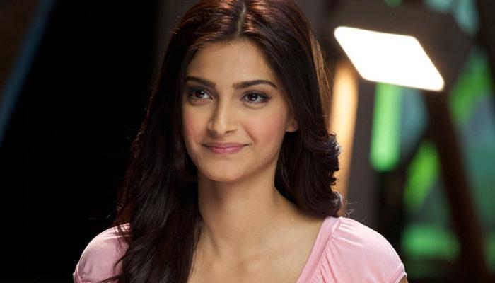 Sonam Kapoor - Latest News On Sonam Kapoor   Read Breaking News On