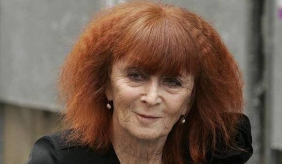 Sonia Rykiel   Fashion Designer Biography
