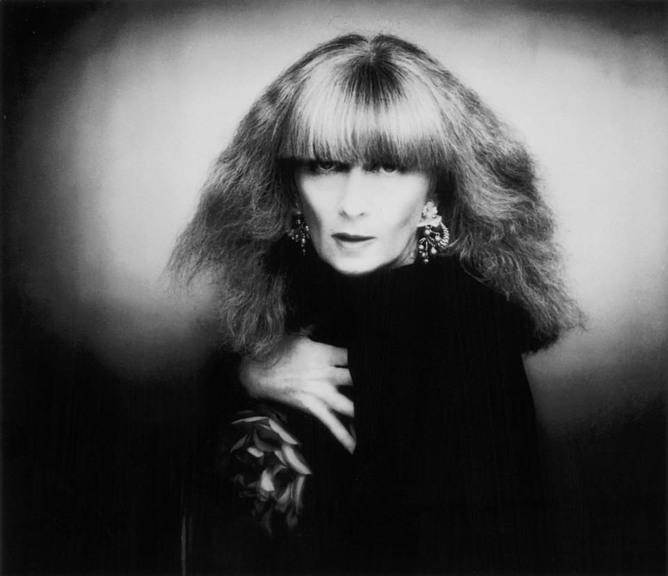 Sonia Rykiel - SHOWstudio - The Home Of Fashion Film