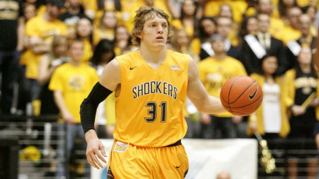 Sorry Ladies: Wichita State's Ron Baker Will NOT Marry You (but He's