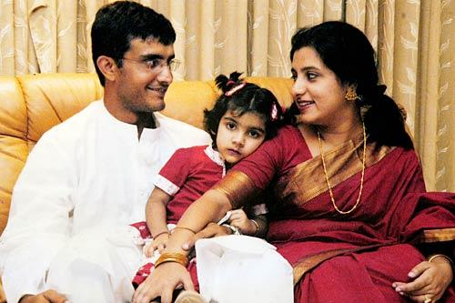 Sourav Ganguly Height, Weight, Age, Biography, Wife & More