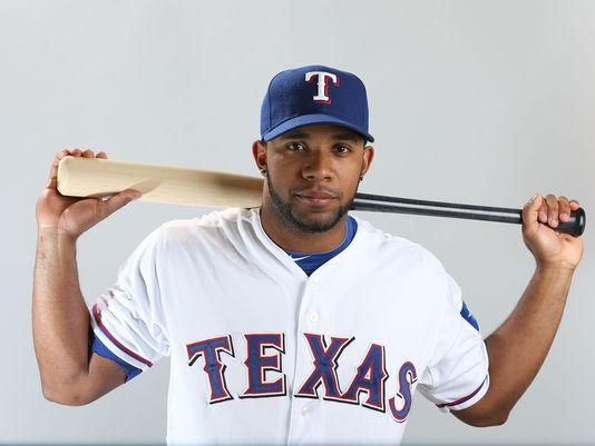 Source: Rangers, Andrus Agree To Deal Through 2022