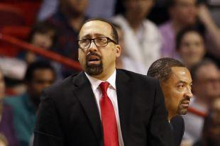 Sources: David Fizdale Agrees To Coach Grizzlies