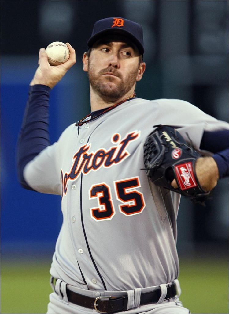 Spectra : Why The Verlander Deal Is Bad For Detroit