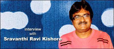 Sravanthi Ravi Kishore Interview - Telugu Cinema Interview - Telugu