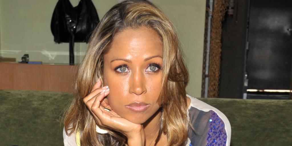 Stacey Dash Regrets Voting For Obama 'Because He Was Black'   The