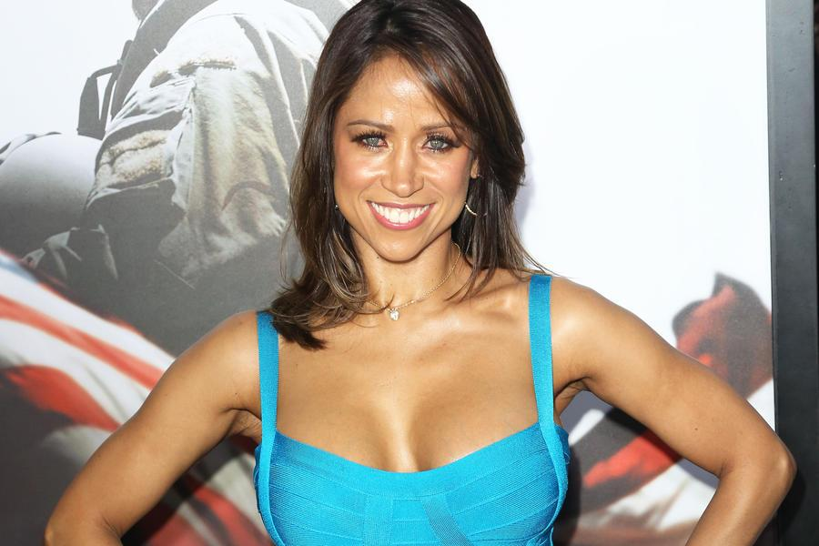 Stacey Dash Suggests Getting Rid Of BET And Black History Month To
