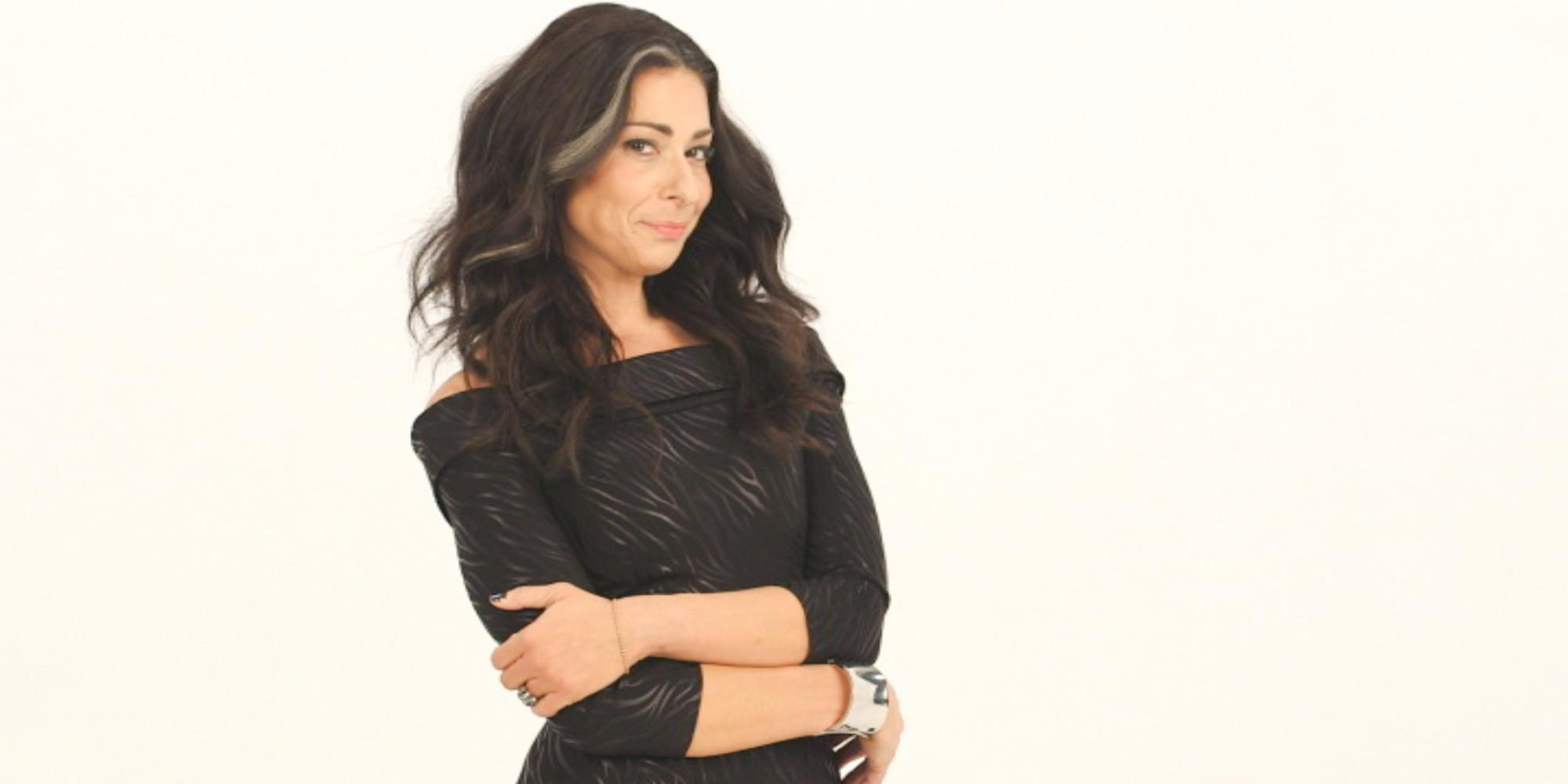 Stacy London Can Tell You More Than Just What Not To Wear