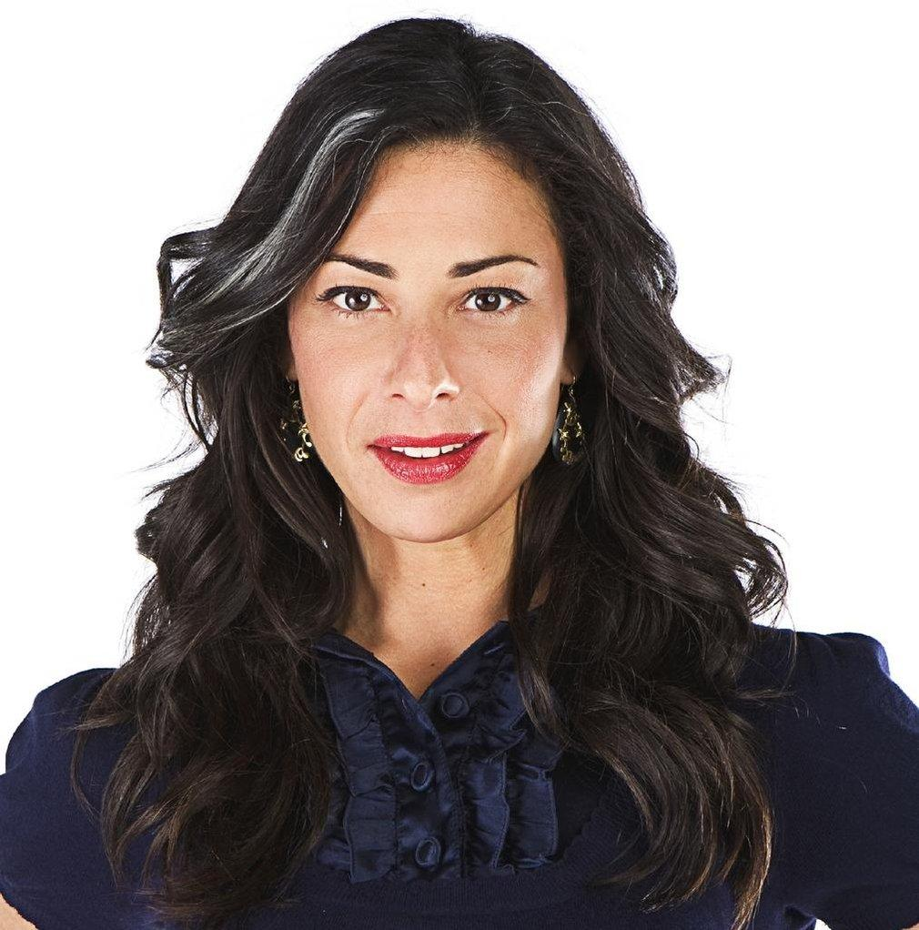 Stacy London To Headline New Fashion Makeover Series On TLC   Deadline