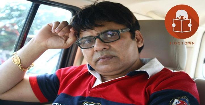 Standup Comedian Sudesh Lehri Biography, Personal Life, TV Shows