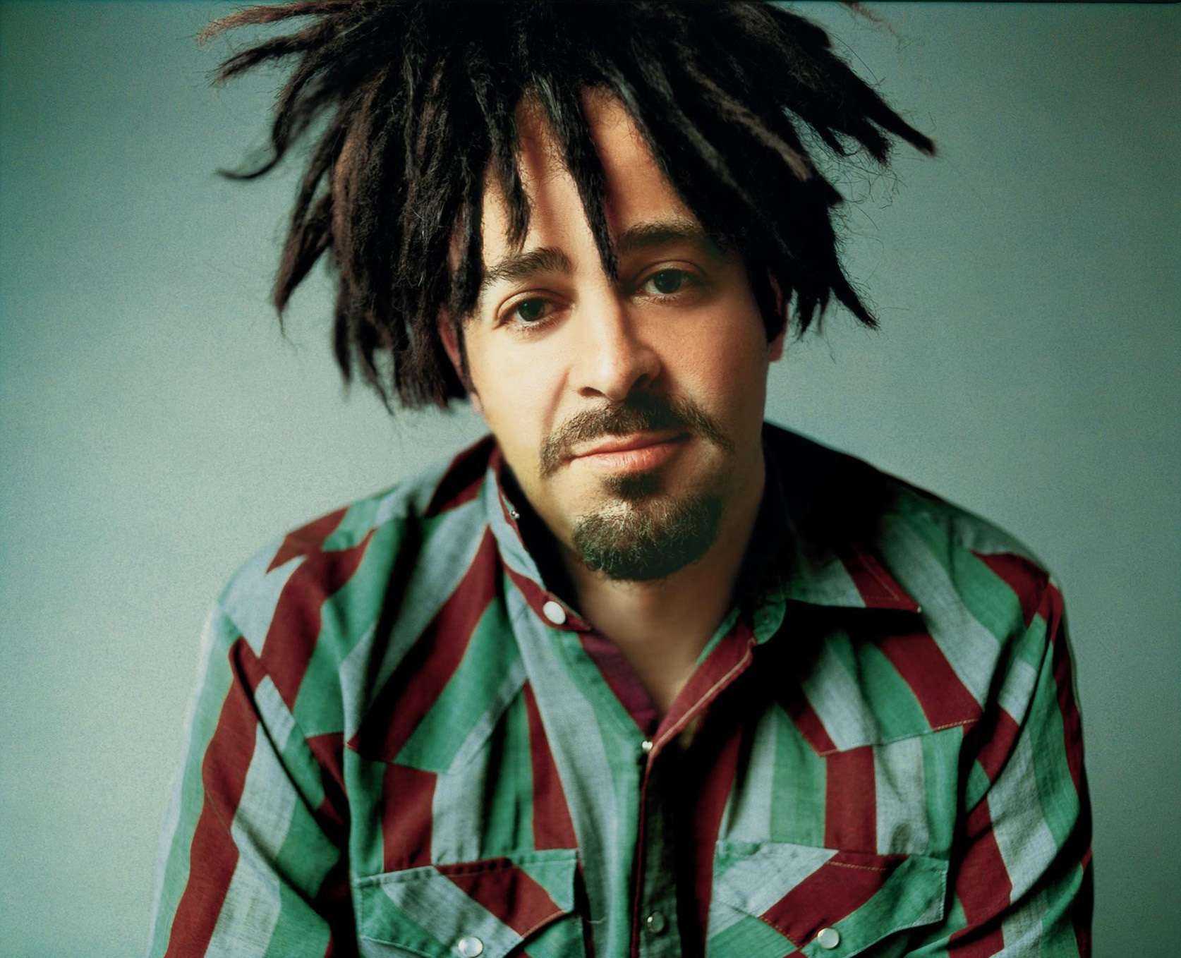 Stereo IQ Interviews Adam Duritz Of Counting Crows   Genius Blog