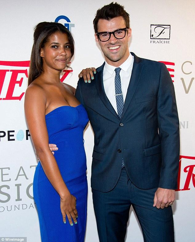 Steve Jones Ties The Knot With Phylicia Jackson In Secret Ceremony