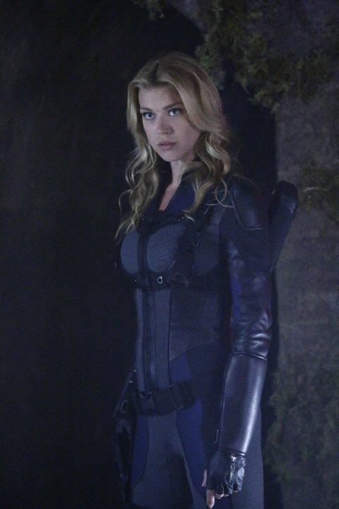 Still of Adrianne Palicki in Agents of S.H.I.E.L.D. (2013)