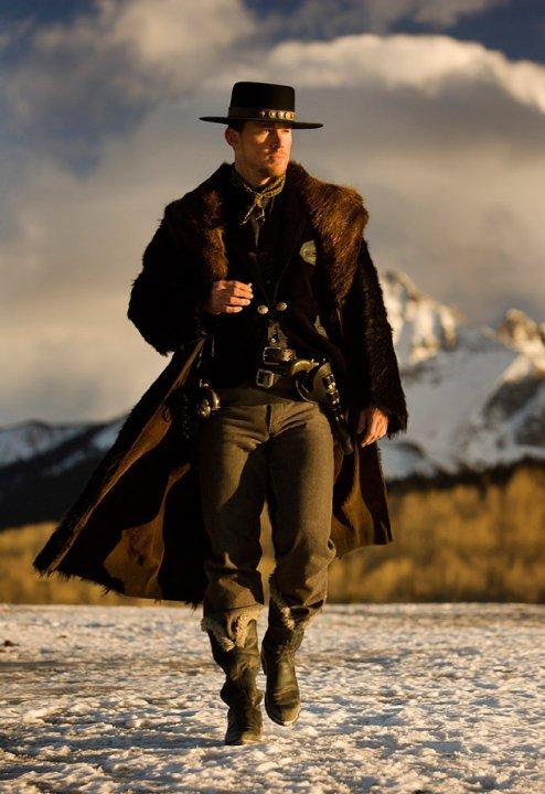 Still of Channing Tatum in The Hateful Eight (2015)