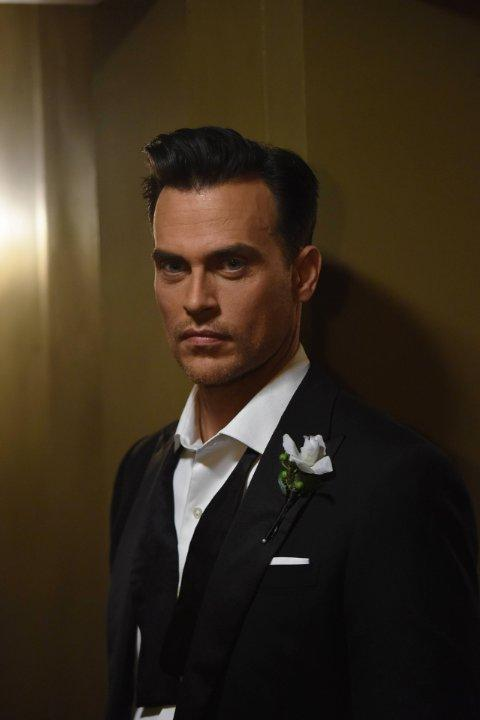 Still of Cheyenne Jackson in American Horror Story (2011)