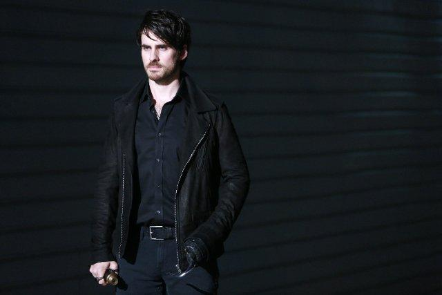 Still of Colin O'Donoghue in Once Upon a Time (2011)