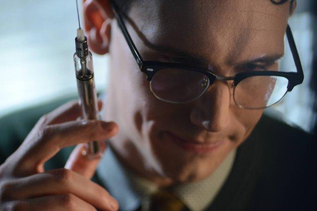 Still of Cory Michael Smith in Gotham (2014)