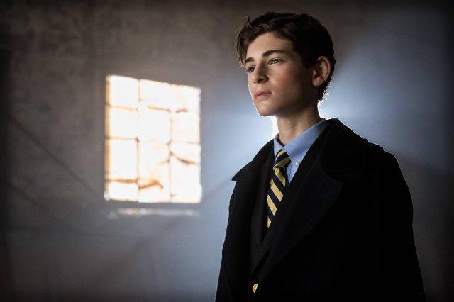 Still of David Mazouz in Gotham (2014)