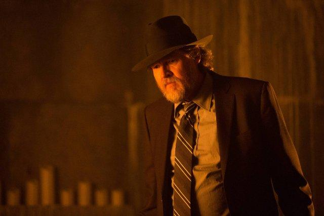 Still of Donal Logue in Gotham (2014)