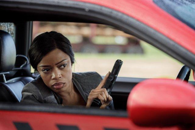 Still of Jill Marie Jones in Ash vs Evil Dead (2015)