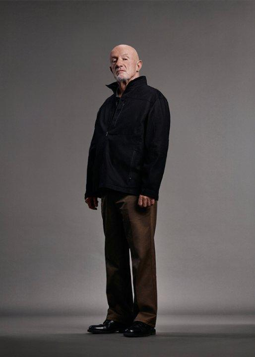 Still of Jonathan Banks in Better Call Saul (2015)