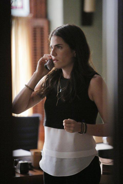 Still of Karla Souza in How to Get Away with Murder (2014)