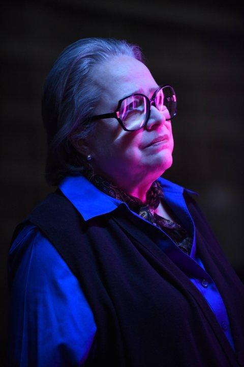 Still of Kathy Bates in American Horror Story (2011)