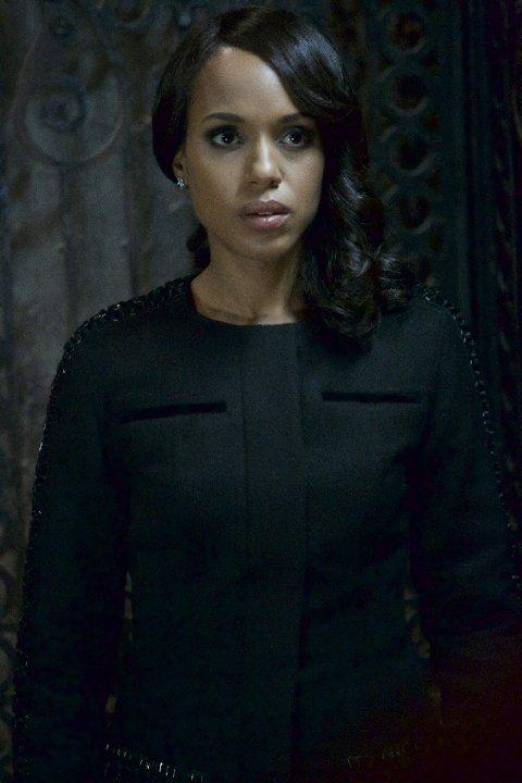 Still of Kerry Washington in Scandal (2012)