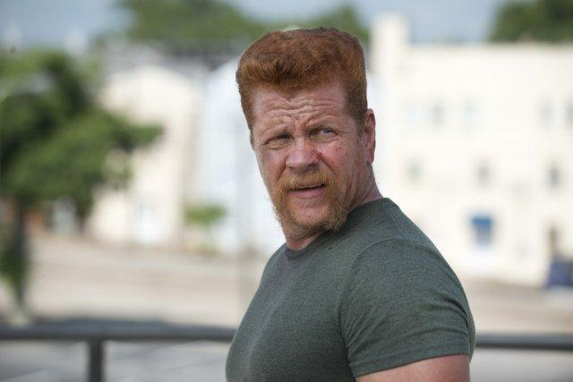 Still of Michael Cudlitz in The Walking Dead (2010)