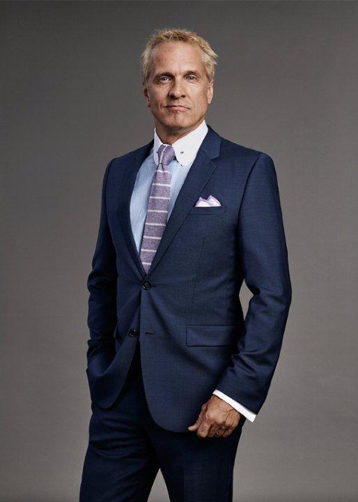 Still of Patrick Fabian in Better Call Saul (2015)