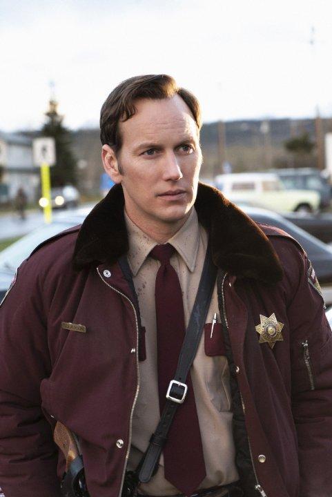Still of Patrick Wilson in Fargo (2014)