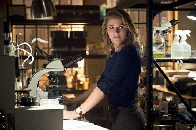 Still of Shantel VanSanten in The Flash (2014)