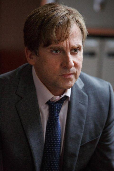 Still of Steve Carell in The Big Short (2015)