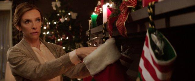 Still of Toni Collette in Krampus (2015)