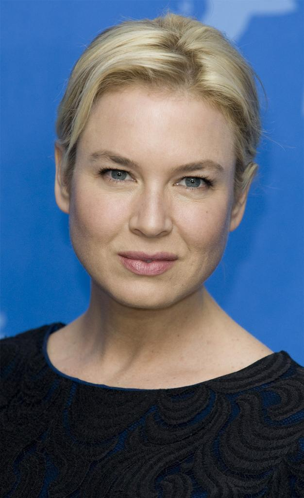 Stop What You Are Doing: Renee Zellweger Has A Whole New